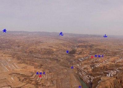 陕西发现全国规模最大春秋周系墓葬