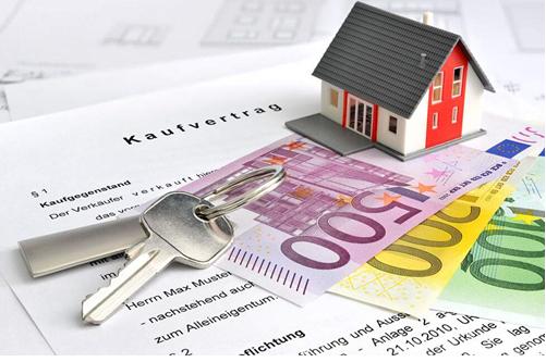 年末房贷利率全面上浮20% 原因何在
