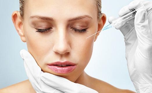 关于玻尿酸的那些事儿 注射后能不能化妆?