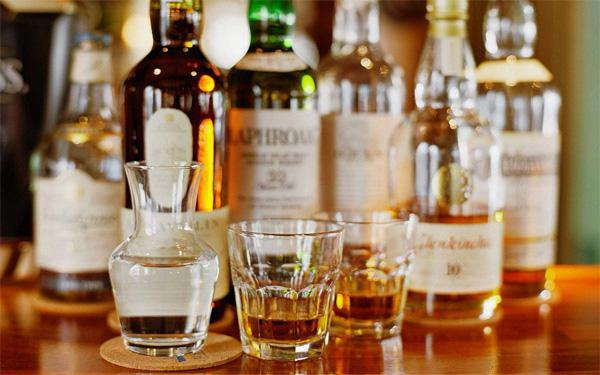 威士忌开瓶后还能放两年? 这样保存风味更佳