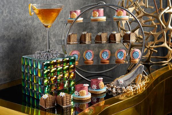 兰卡威瑞吉度假酒店开启全新无限魅力之旅