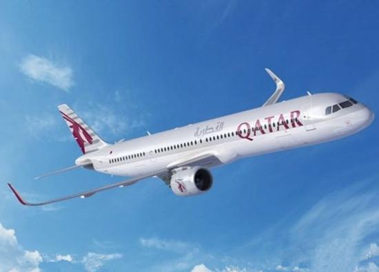 订单升级 卡塔尔订购空客50架A321neo ACF私人飞机
