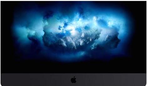 苹果新款iMac Pro上市 最低4999美元