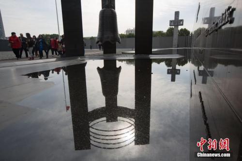 南京大屠杀80周年 国家公祭仪式今日举行