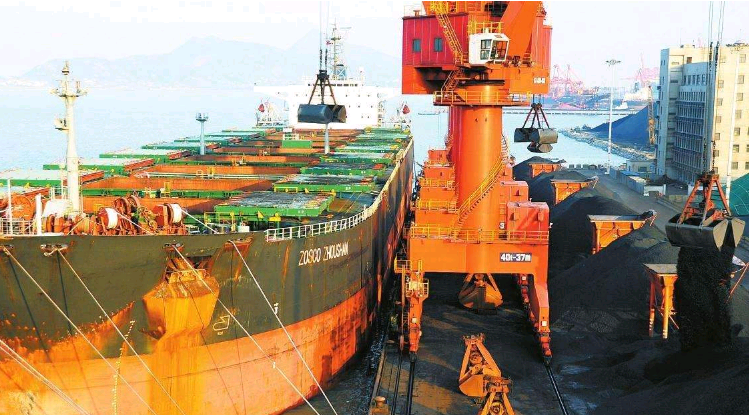日前动力煤港口库存下降明显 市场需求开始增加