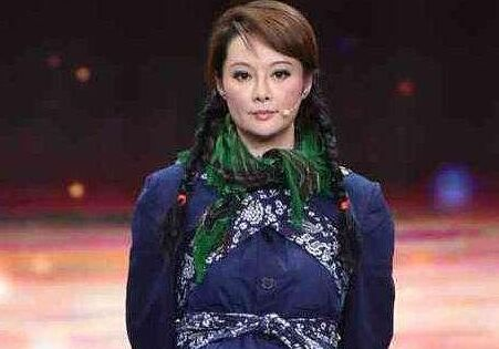 袁立手撕《演员的诞生》节目组 获乐嘉力挺