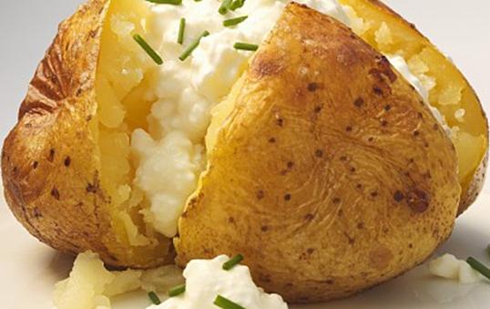 吃土豆有哪些好处?禁忌又有哪些?