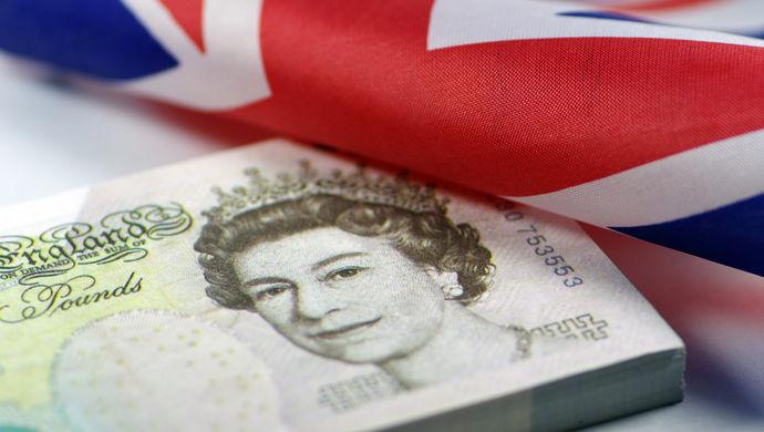 六年来通胀首次突破3% 英国央行有望再加息?