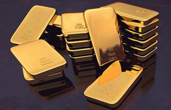 美税改碰上关门危机 现货黄金能否重拾信心