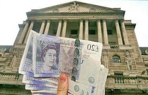 英国央行会否认同脱欧谈判的进展