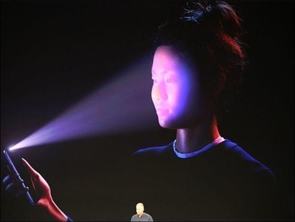 苹果营销总裁:指纹识别已经是一项过气技术