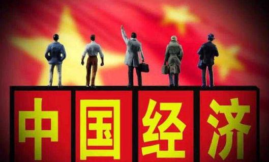 央行一出手就知有没有 中国经济熠熠生辉