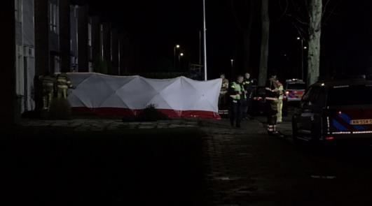 荷兰突发2起刺人事件 造成2人死亡数10人受伤