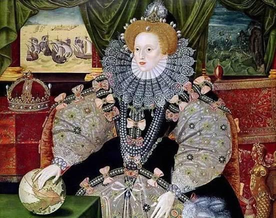 伊丽莎白一世女王式的享受 70.97克拉巨型彩色裸钻空降菜百