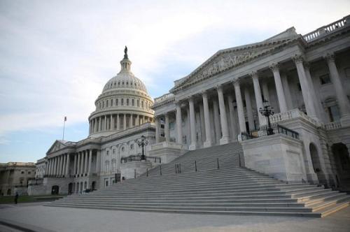 美国众议员自杀 疑似无法承受性骚扰指控