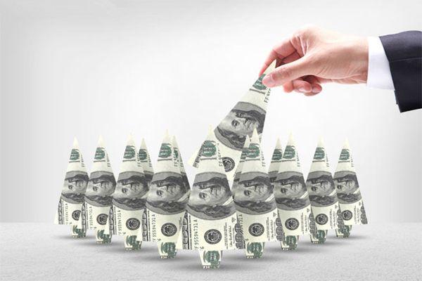 """美国税改不容小觑 美元多头或""""春风吹又生""""?"""