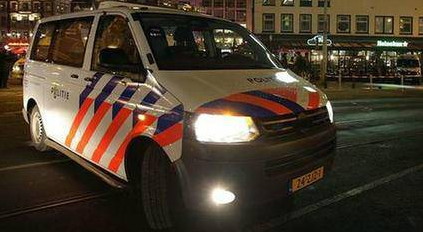 荷兰街头突发刺人事件 两人不幸死亡