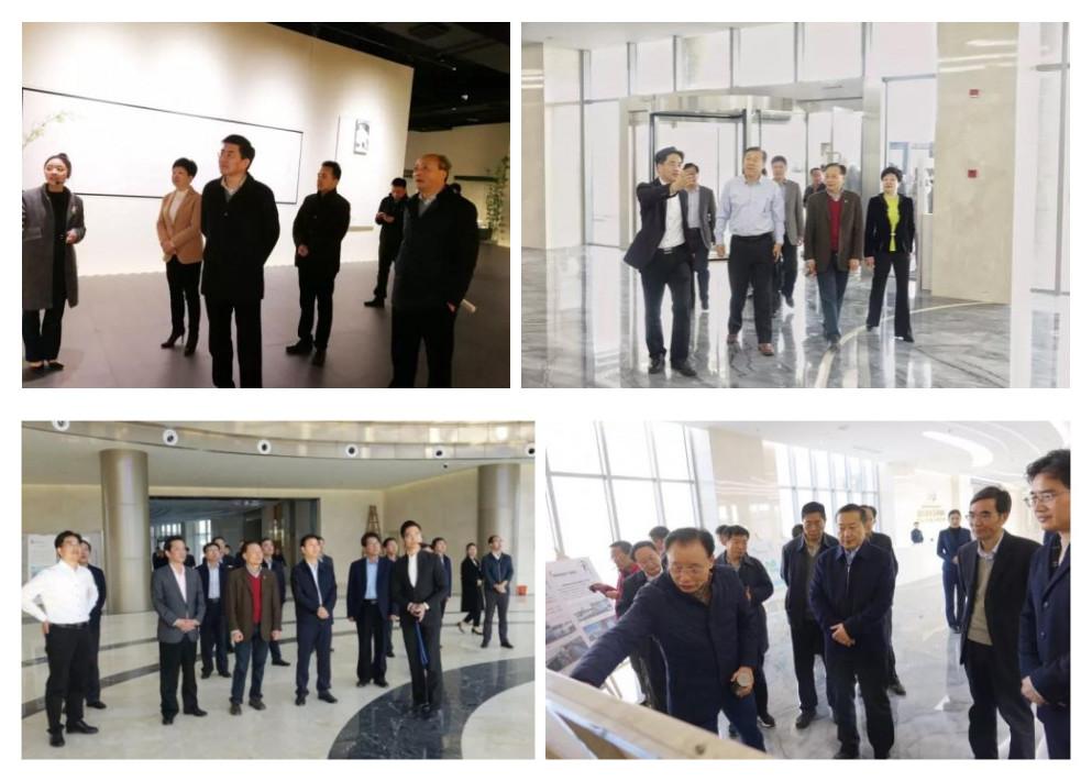 小珍珠成就大梦想 欧诗漫珍珠博物院连获省部级领导称赞