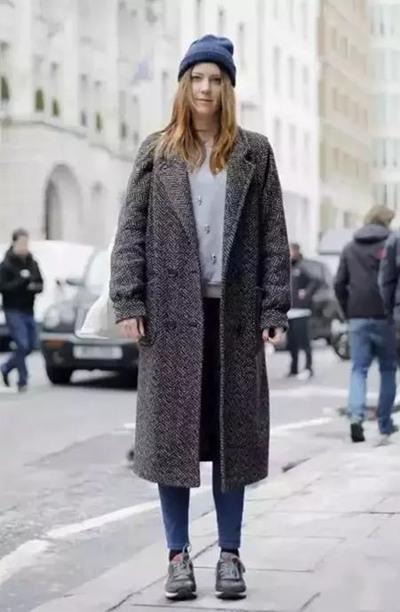 冬季穿搭服装流行趋势 三款颜色助你闪亮一季