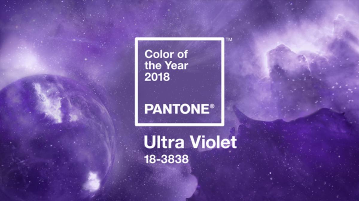 2018年度代表色——紫外光色刷屏预定!紫色系宝石你get了没?
