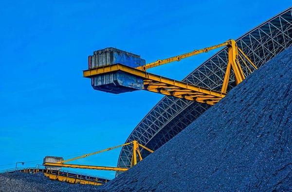 煤炭概念股
