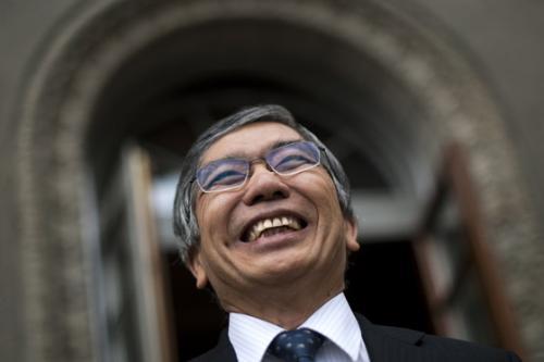 """日本央行""""货币闸门""""将继续保持大开?"""