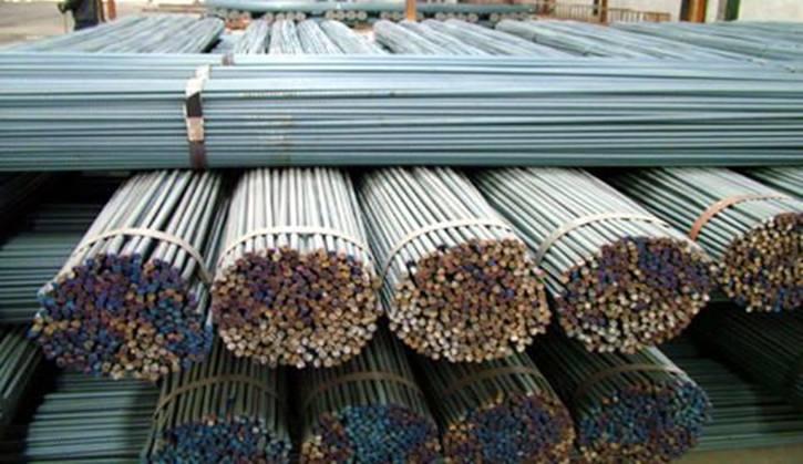 中国降低部分钢材出口关税 沪镍跳涨近4%