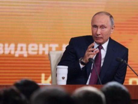 普京感谢中情局帮助及时阻止恐怖袭击