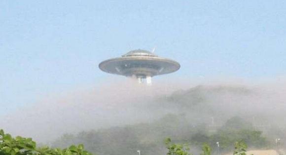 美国官方承认曾秘密调查UFO:专门调查军方汇报UFO事件