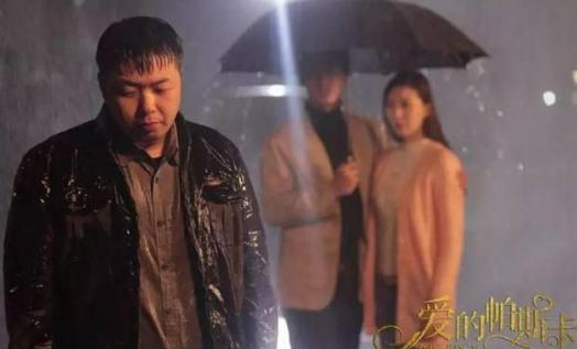 杜海涛电影上映惨下线 《爱的帕斯卡》真的是一部烂片吗?