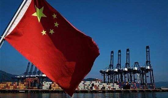 11月份中国经济显示出较强的稳定性和韧劲