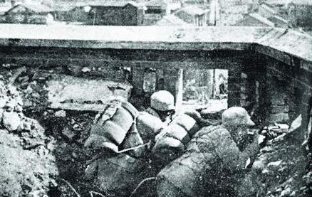 长沙大捷结果及影响:罗斯福称盟军胜利全赖此