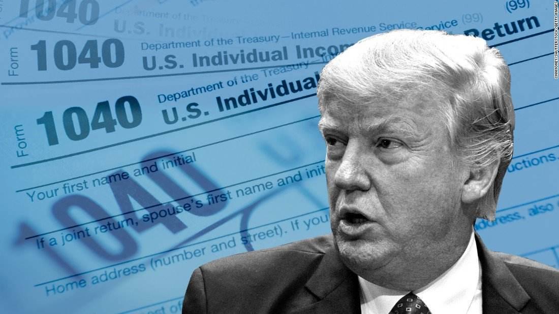 """终极""""审判""""临近!美国税改迎来最终投票表决"""