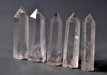天然水晶的价格