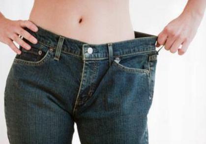 这些方法助你快速减掉小肚腩!