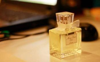 适合少女用的香水