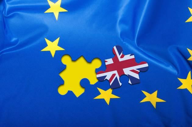 """英国如何避免出现""""断崖式""""的""""脱欧"""""""