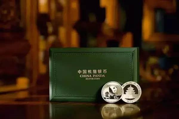 10元熊猫银币拍出17.25万倍成交价 入门级老精稀金银币干货到