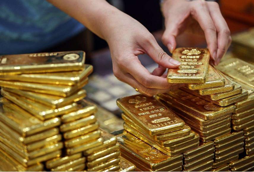 美税改投票牵动金价 黄金徘徊僵持不前