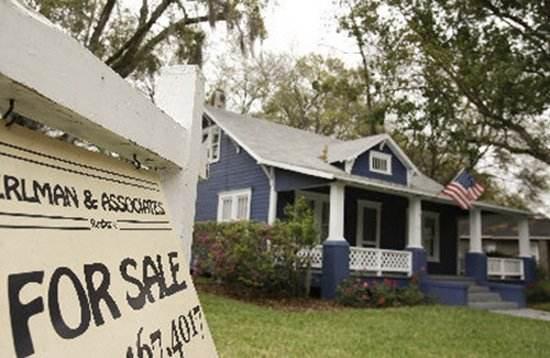 美国11月新屋开工数据超预期 创一年来新高