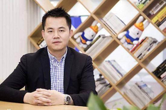 王国彬:用互联网去改变中国人的居住