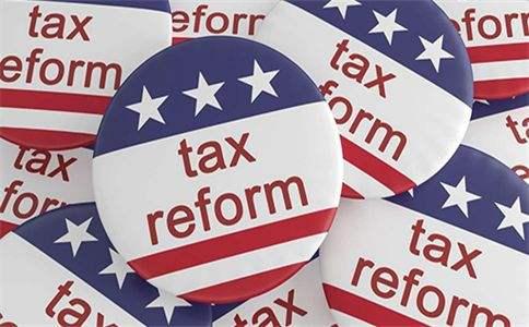 美国税改或让美国经济走上日本的老路?