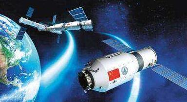 阿尔及利亚一号通信卫星成功定点于西经24.8度