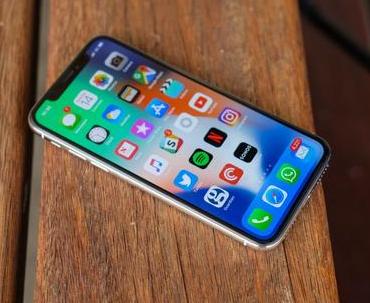 苹果罕见评级下调 iPhone X带来的收益已逐步兑现