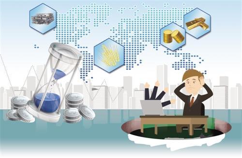 今日(12月21日)国际期货分析及操作策略