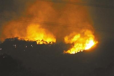 珠海凤凰山火灾暂无人员伤亡 火灾有保险吗?