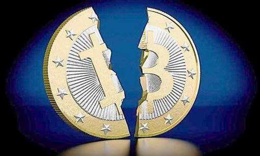 比特币现货价格跌破1.6万美元 现货比特币跌超10%