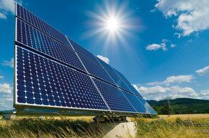 日前我国能源局发布通知 将进一步了解各地太阳能项目建设进展