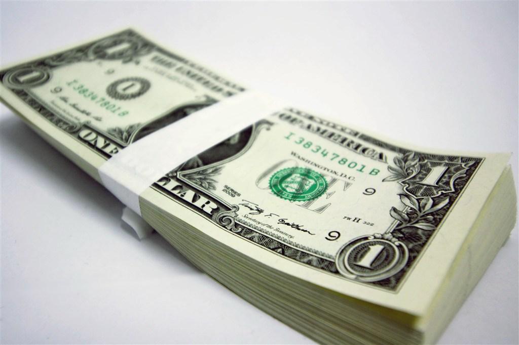 最后一线生机 美元指数能否迎完美谢幕?