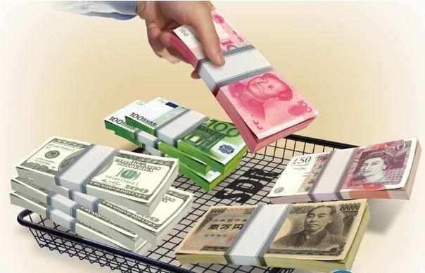 人民币加入SDR后的战略:积极争取 顺势而为